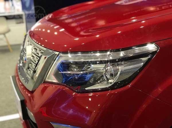Bán xe Nissan Terra rẻ nhất Hà Nội-2