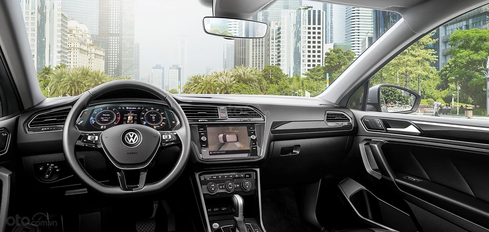 VW Tiguan Allspace Luxury 2019 - Đủ màu giao ngay. Hotline: 090-898-8862-4