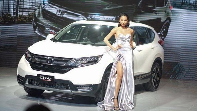 So sánh xe Subaru Forester 2019 và Honda CR-V 2019: cùng tầm giá hơn 1 tỷ, xe nào tốt? a2