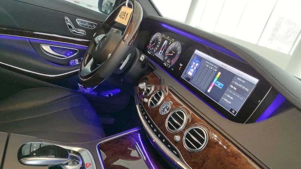 Cần bán Mercedes S class đời 2017, nhập khẩu nguyên chiếc (4)