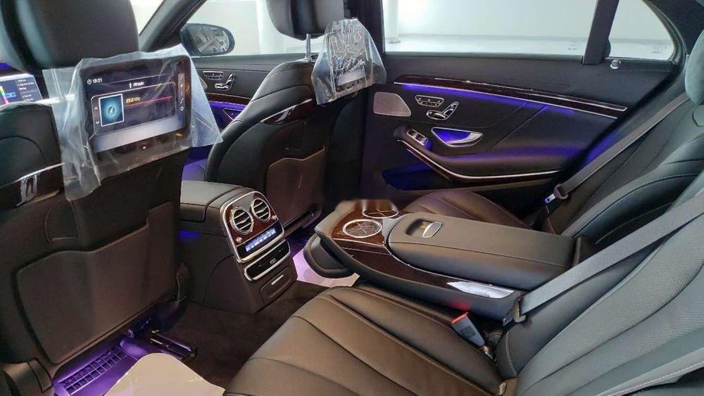 Cần bán Mercedes S class đời 2017, nhập khẩu nguyên chiếc (6)