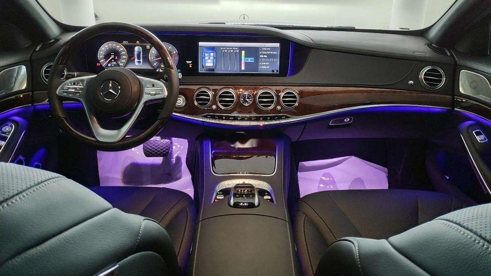 Cần bán Mercedes S class đời 2017, nhập khẩu nguyên chiếc (3)