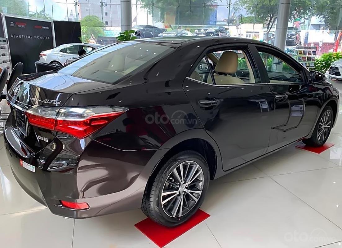 Bán Toyota Corolla Altis 2019, màu nâu, 721 triệu (2)