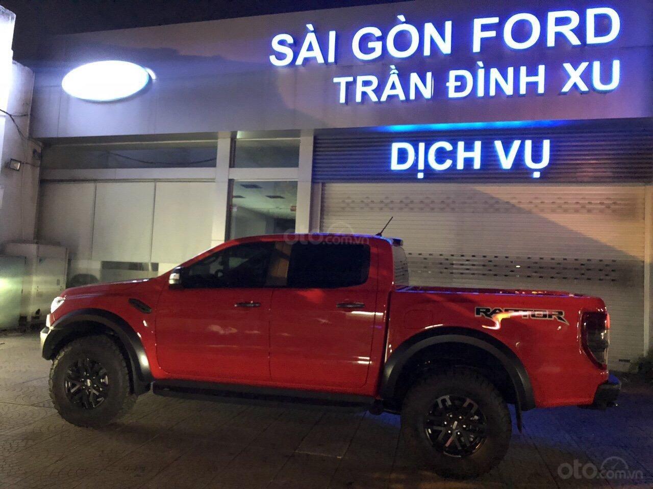 Bán xe Ford Ranger Raptor 2019 giá cực sốc (4)