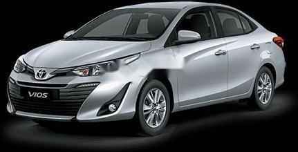 Bán xe Toyota Vios G CVT 2019, giảm giá tất cả các màu (1)