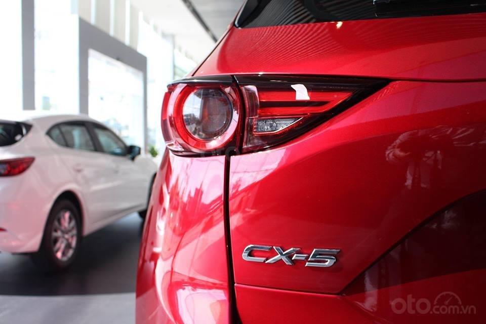 Bán xe Mazda CX-5 phiên bản 2.5 cao cấp - Giá tốt nhất Hồ Chí Minh - Đủ màu giao ngay (2)