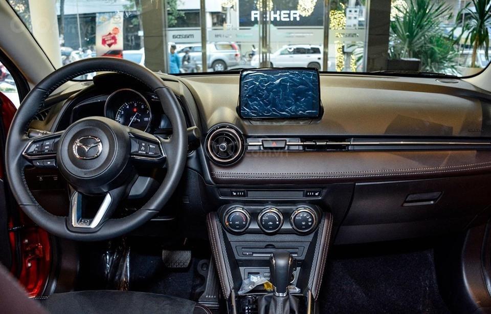 Mazda 2 đời 2019 nhập khẩu - Ưu đãi siêu khủng tháng ngâu - LH: 0938905707-4