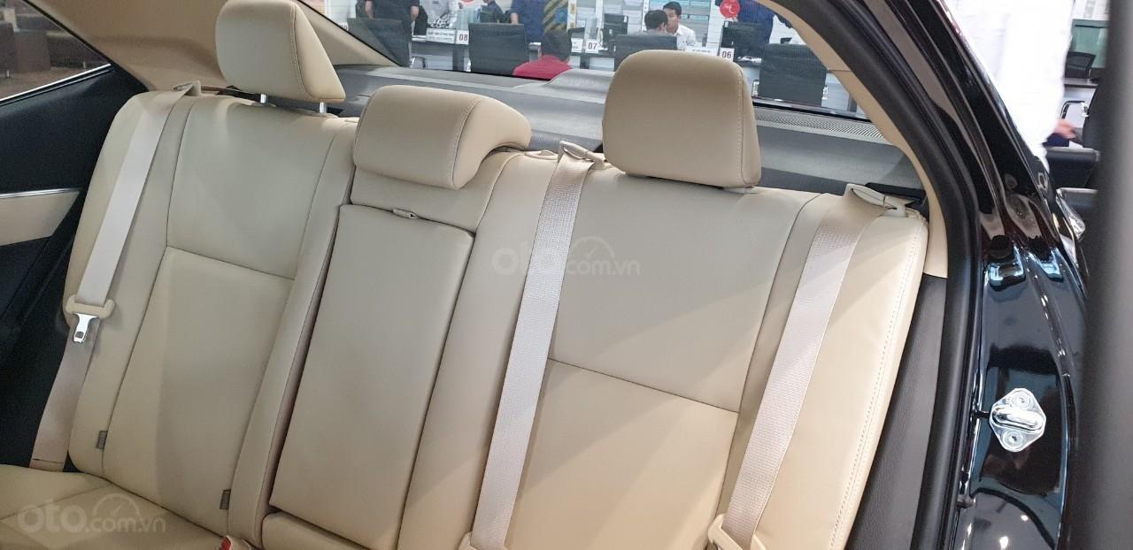 Bán ô tô Toyota Corolla Altis G năm sản xuất 2019, màu đen, gọi ngay để nhận thêm khuyến mại (3)