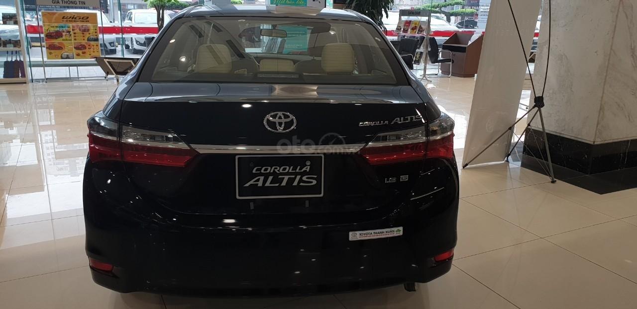 Bán ô tô Toyota Corolla Altis G năm sản xuất 2019, màu đen, gọi ngay để nhận thêm khuyến mại (5)