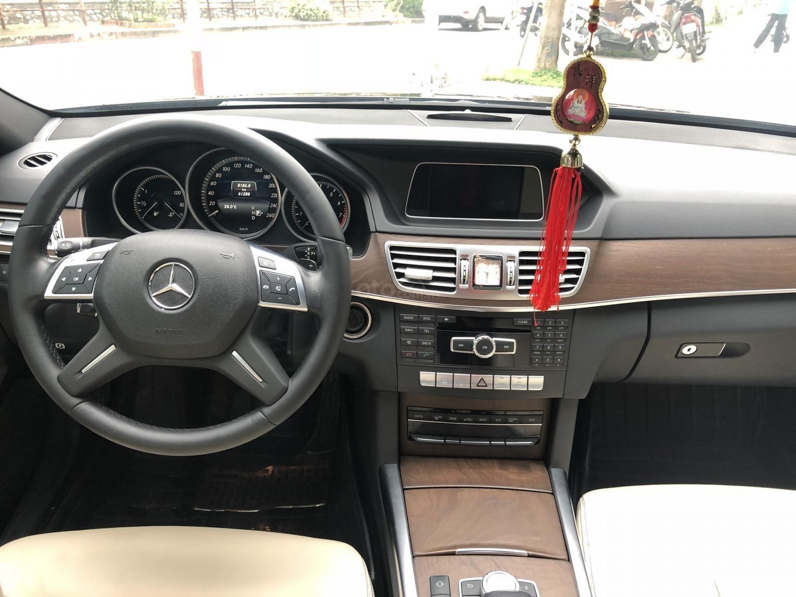 Mercedes E200 2015 đẹp nhất Việt Nam-3
