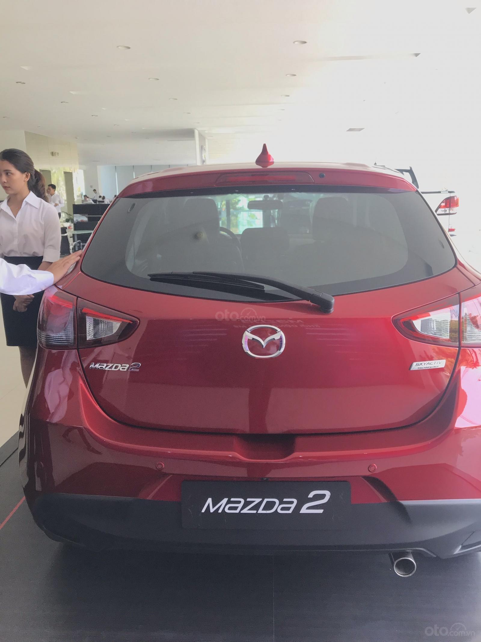 Mazda 2 nhập khẩu Thái Lan ưu đãi tháng 11, giảm tiền mặt 25tr, BHVC 01 năm gói bảo dưỡng 3 năm (5)