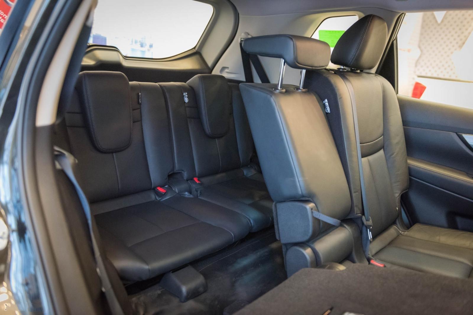 So sánh xe Nissan X-Trail 2019 và Mazda CX-5 2019 a20