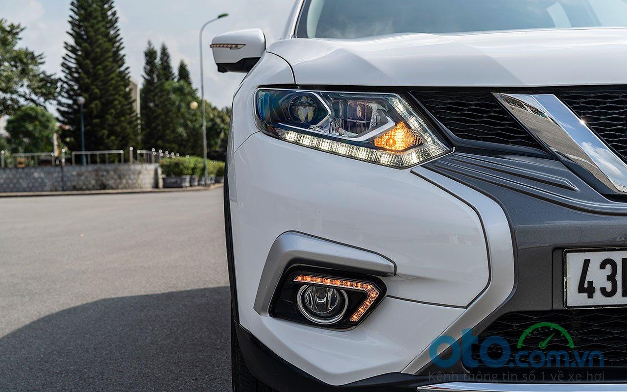So sanh xe Hyundai Tucson 2019 va Nissan X-Trail V-Series 2019 Xe 5 cho van hay hon