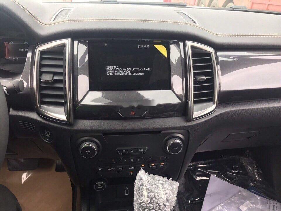 Bán xe Ford Ranger 2019, nhập khẩu nguyên chiếc, giá tốt (4)