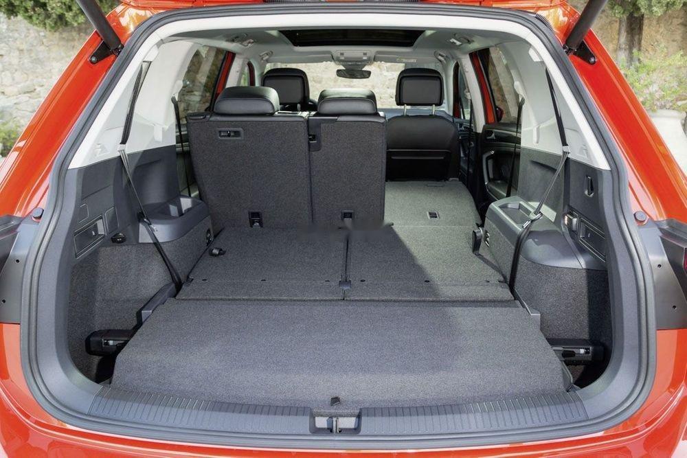 Bán ô tô Volkswagen Tiguan đời 2019, nhập khẩu (5)