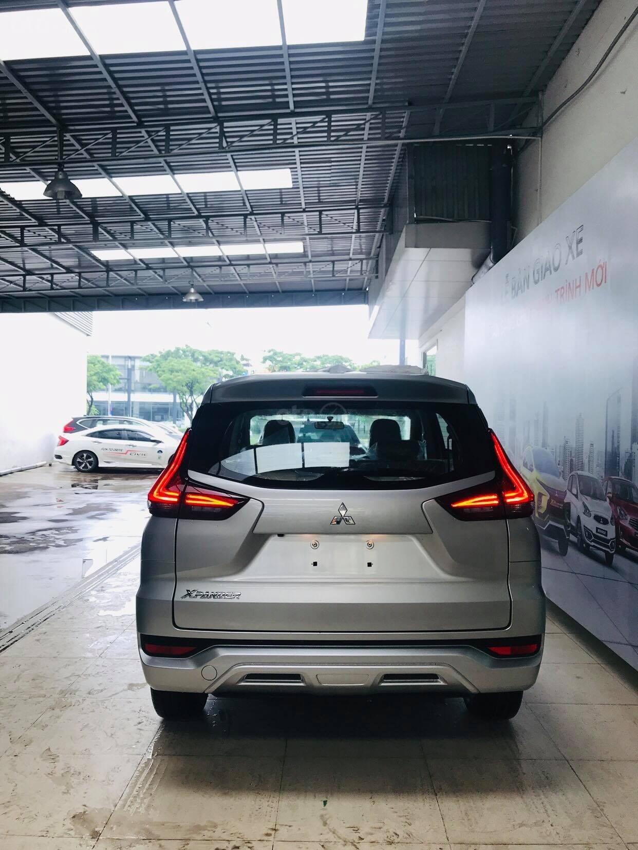 Bán Mitsubishi Xpander số tự động 2019 (3)