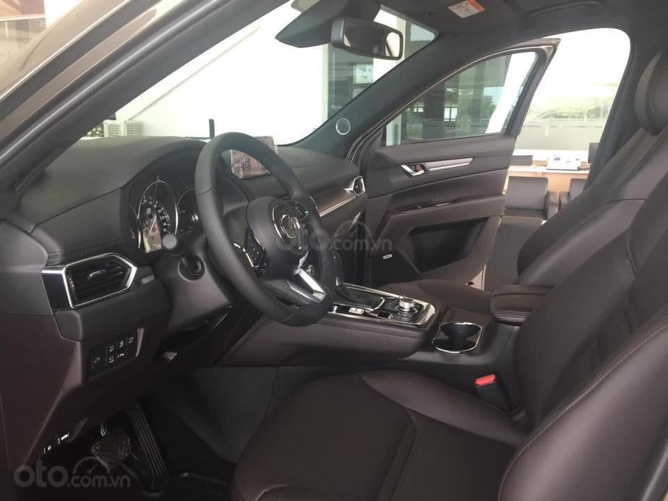 Mazda CX-8 phiên bản cao cấp 1 cầu - Giá tốt nhất TP HCM - Đủ màu giao ngay (11)