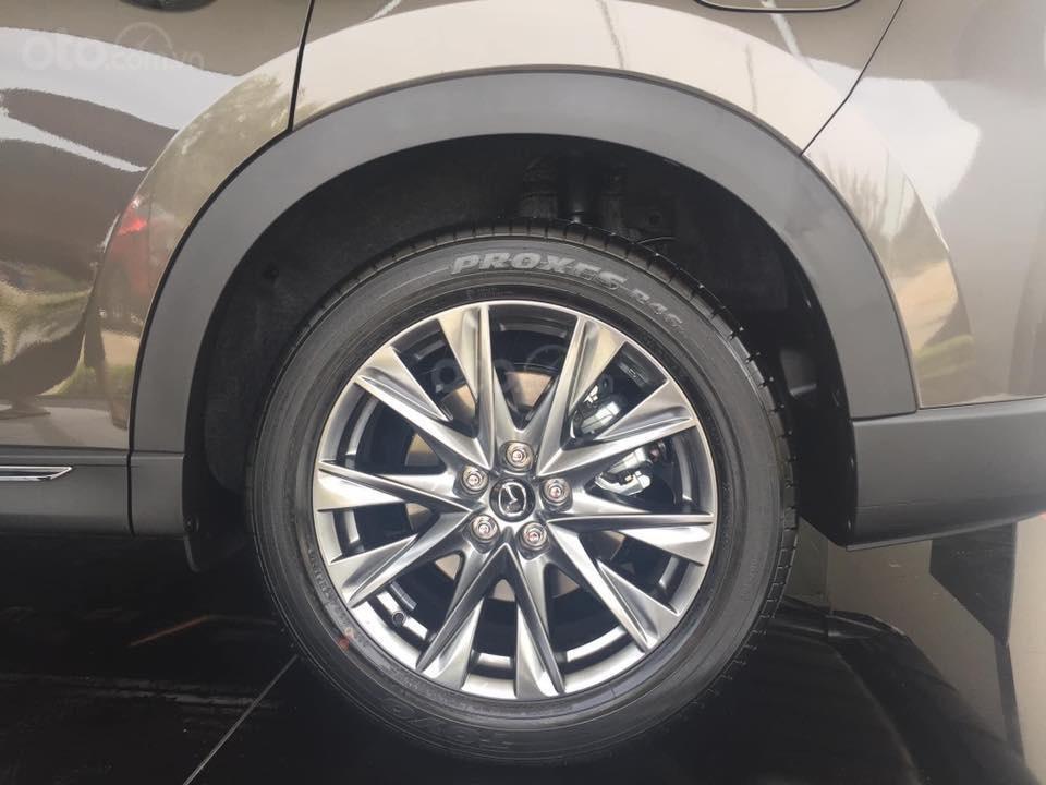 Mazda CX-8 phiên bản cao cấp 1 cầu - Giá tốt nhất TP HCM - Đủ màu giao ngay (15)