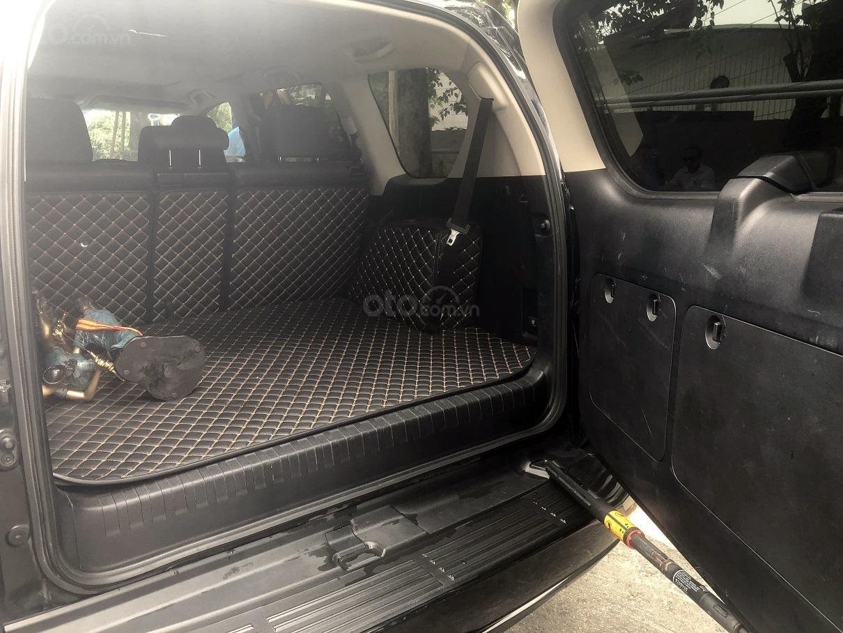 Bán xe Lexus GX 460 2015, nhập Mỹ (15)