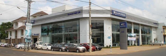 Bán xe Hyundai Santa Fe đăng ký lần đầu 2019, màu xanh lam xe nhập giá chỉ 950 triệu đồng (11)