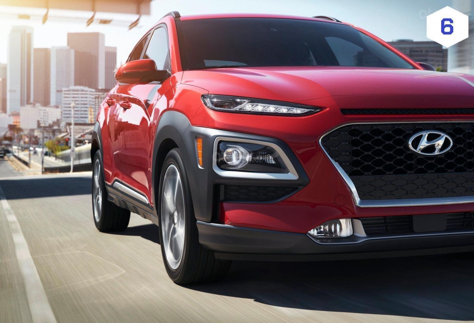 Bán xe Hyundai Tucson năm 2019, nhập khẩu, giá 800 triệu đồng (3)