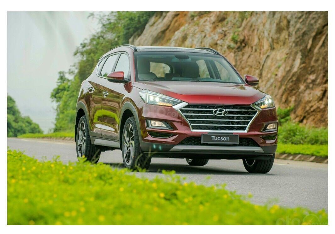 Bán xe Hyundai Tucson năm 2019, nhập khẩu, giá 800 triệu đồng (6)
