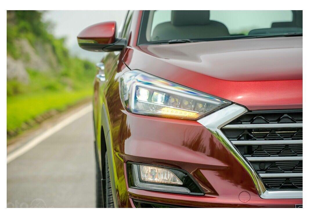 Bán xe Hyundai Tucson năm 2019, nhập khẩu, giá 800 triệu đồng (5)
