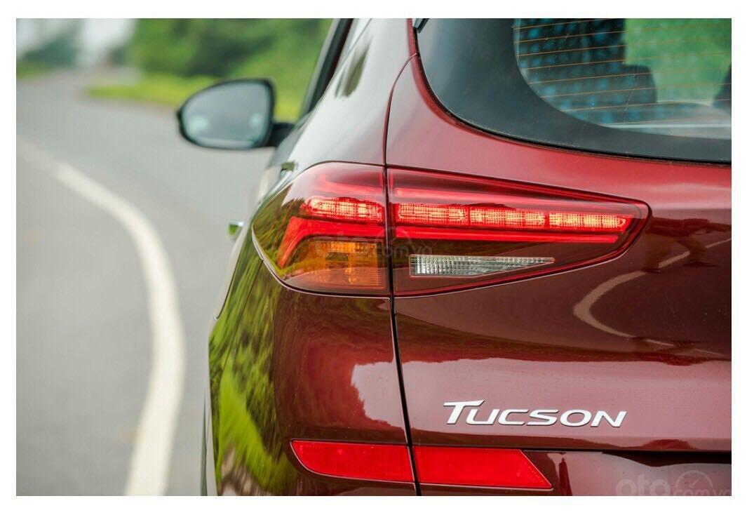 Bán xe Hyundai Tucson năm 2019, nhập khẩu, giá 800 triệu đồng (4)