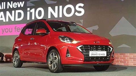 Hyundai Grand i10 2020 và hiện hành khác nhau thế nào qua ảnh? a1