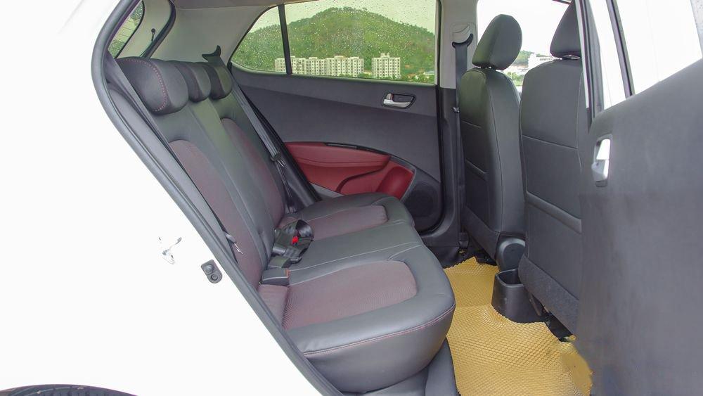 Hyundai Grand i10 2020 và hiện hành khác nhau thế nào qua ảnh? a24