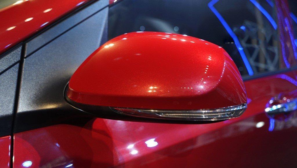 Hyundai Grand i10 2020 và hiện hành khác nhau thế nào qua ảnh? a12