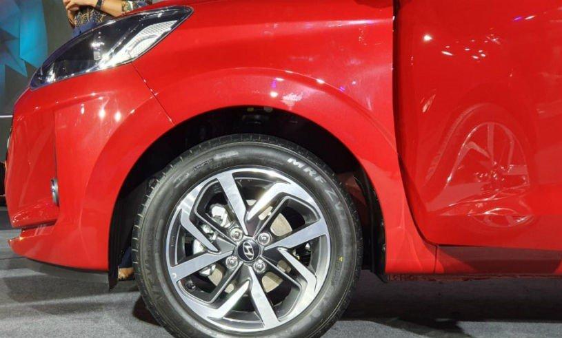 Hyundai Grand i10 2020 và hiện hành khác nhau thế nào qua ảnh? a9