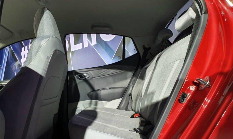 Hyundai Grand i10 2020 và hiện hành khác nhau thế nào qua ảnh? a23