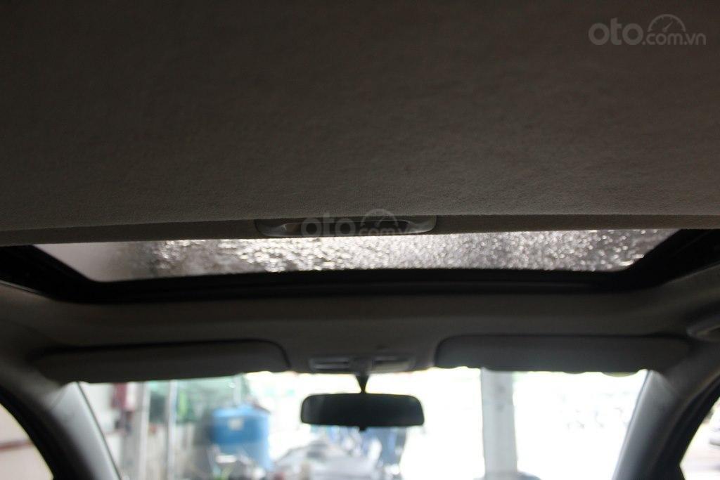 Bán xe Hyundai i20 1.4AT đời 2012, màu xanh lục, nhập khẩu, giá tốt (10)