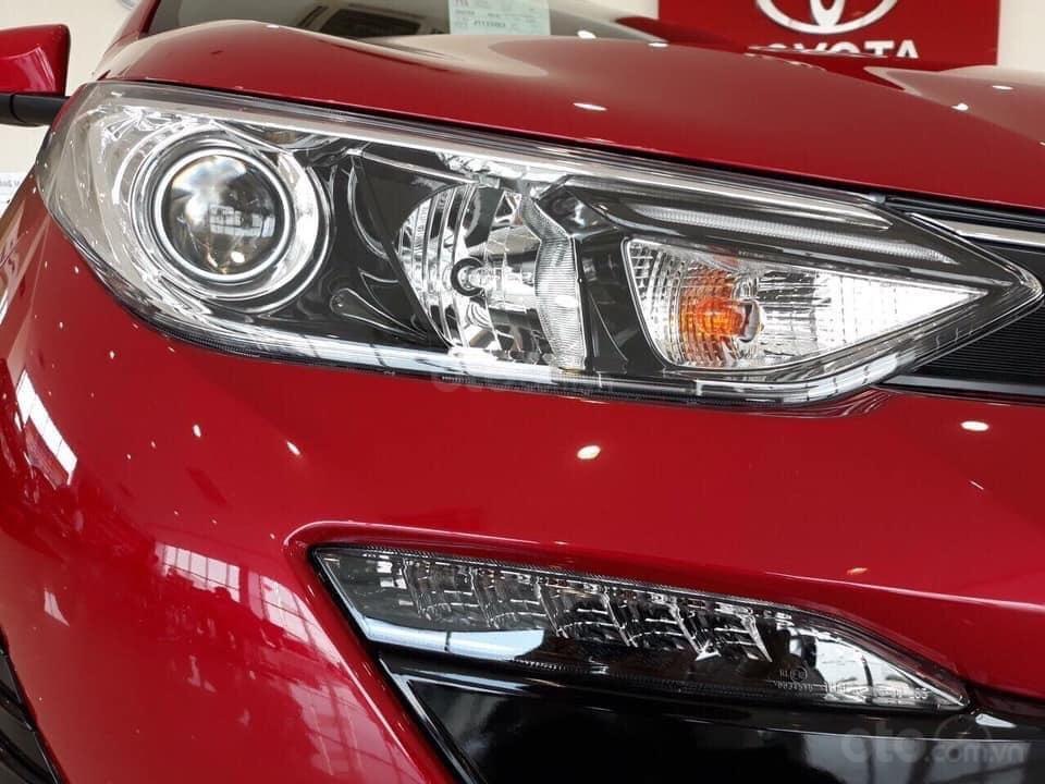 Toyota Hà Đông bán xe Toyota Yaris 1.5G CVT 2019, giảm giá cực sốc, hỗ trợ trả gó ls 0%/tháng, LH ngay 0978835850 (3)