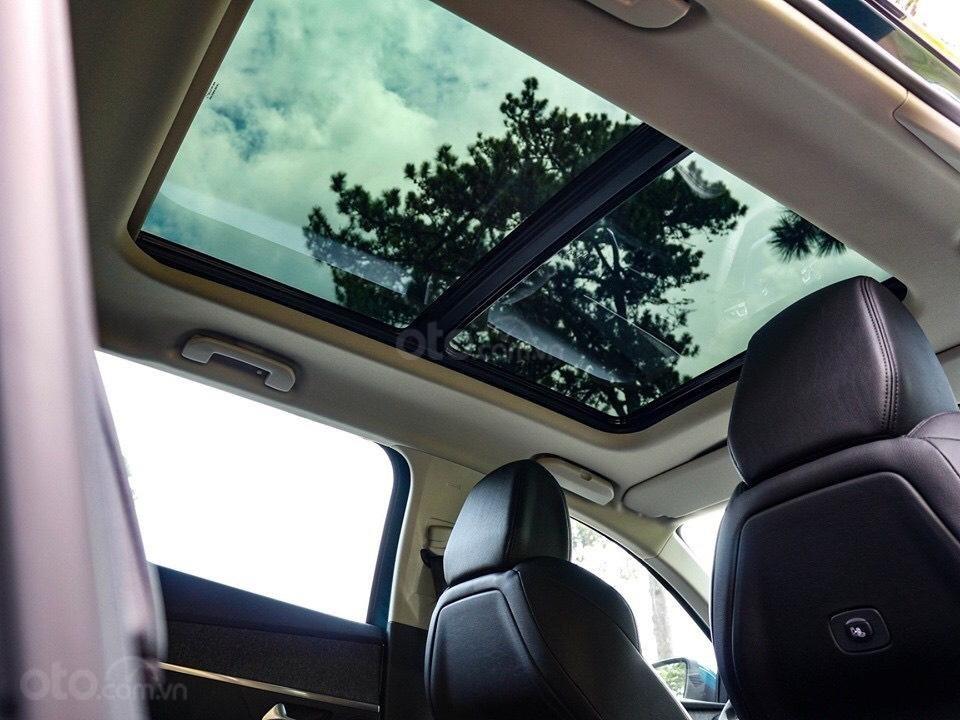 """Peugeot 5008 đủ màu """" đặc biệt có màu đỏ Utimate Red"""" giao xe ngay, hỗ trợ ngân hàng, tư vấn lái thử tân nhà (9)"""