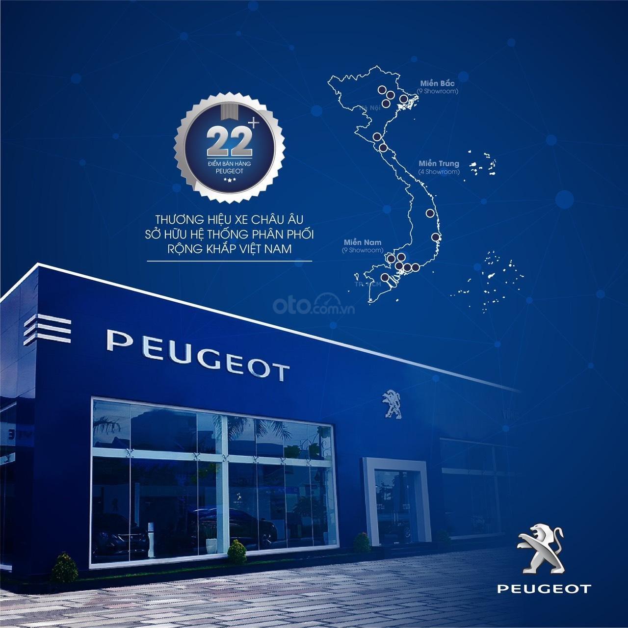 """Peugeot 5008 đủ màu """" đặc biệt có màu đỏ Utimate Red"""" giao xe ngay, hỗ trợ ngân hàng, tư vấn lái thử tân nhà (19)"""