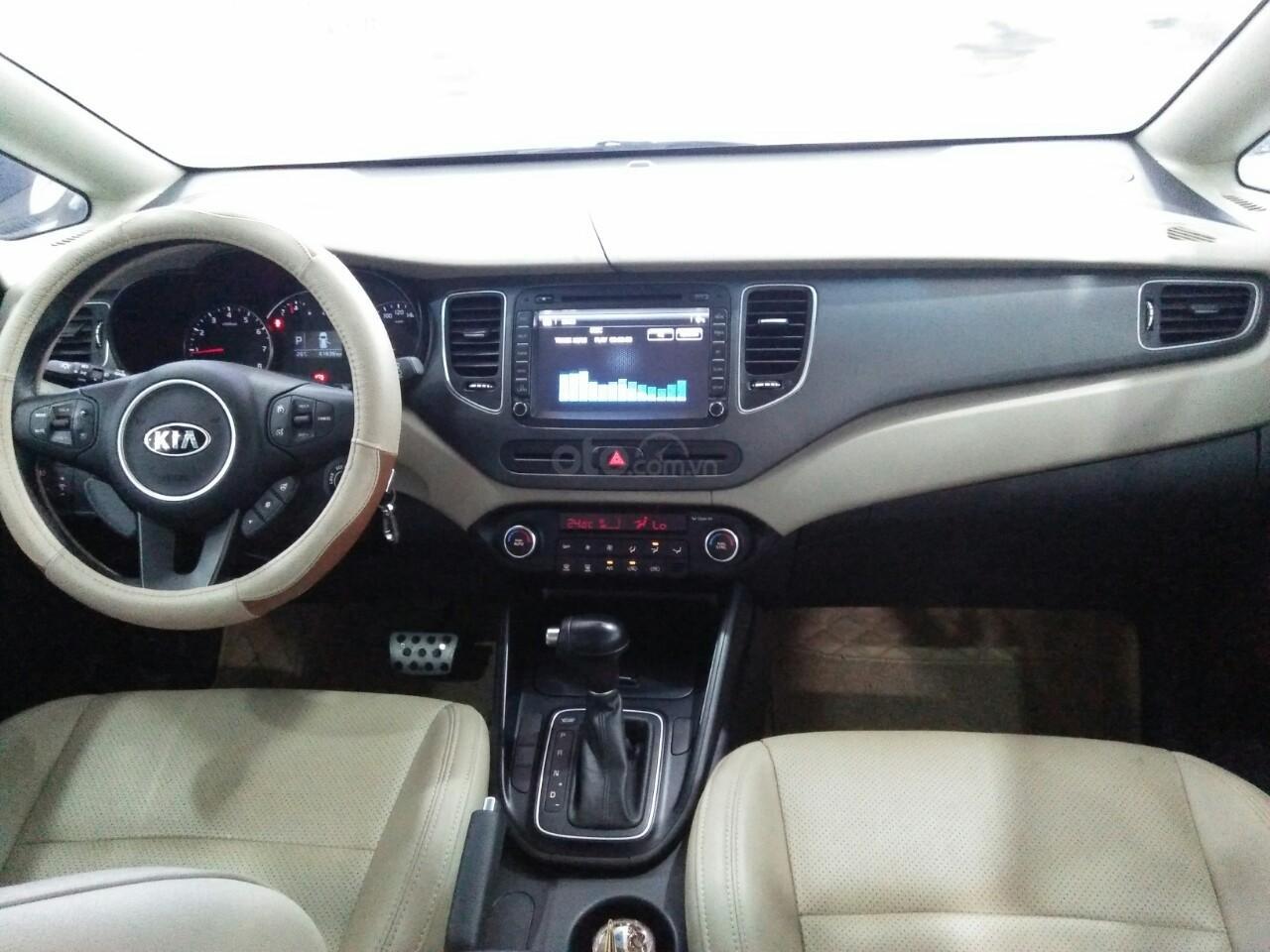 Kia Rondo 2018AT mới nhất thị trường không 1 lỗi nhỏ-3