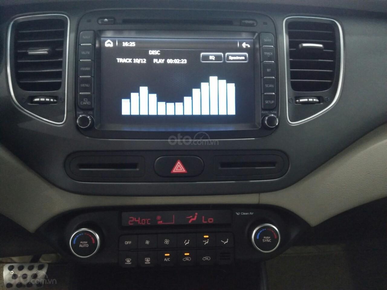 Kia Rondo 2018AT mới nhất thị trường không 1 lỗi nhỏ-6
