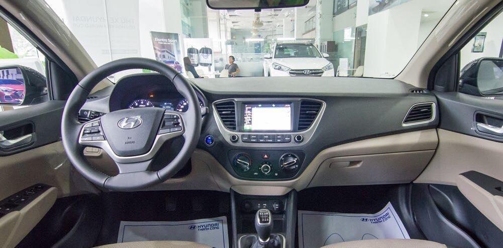 Hyundai Giải Phóng bán Hyundai Accent đời 2019 đủ phiên bản, nhiều ưu đãi, liên hệ ngay 0982328899 (4)