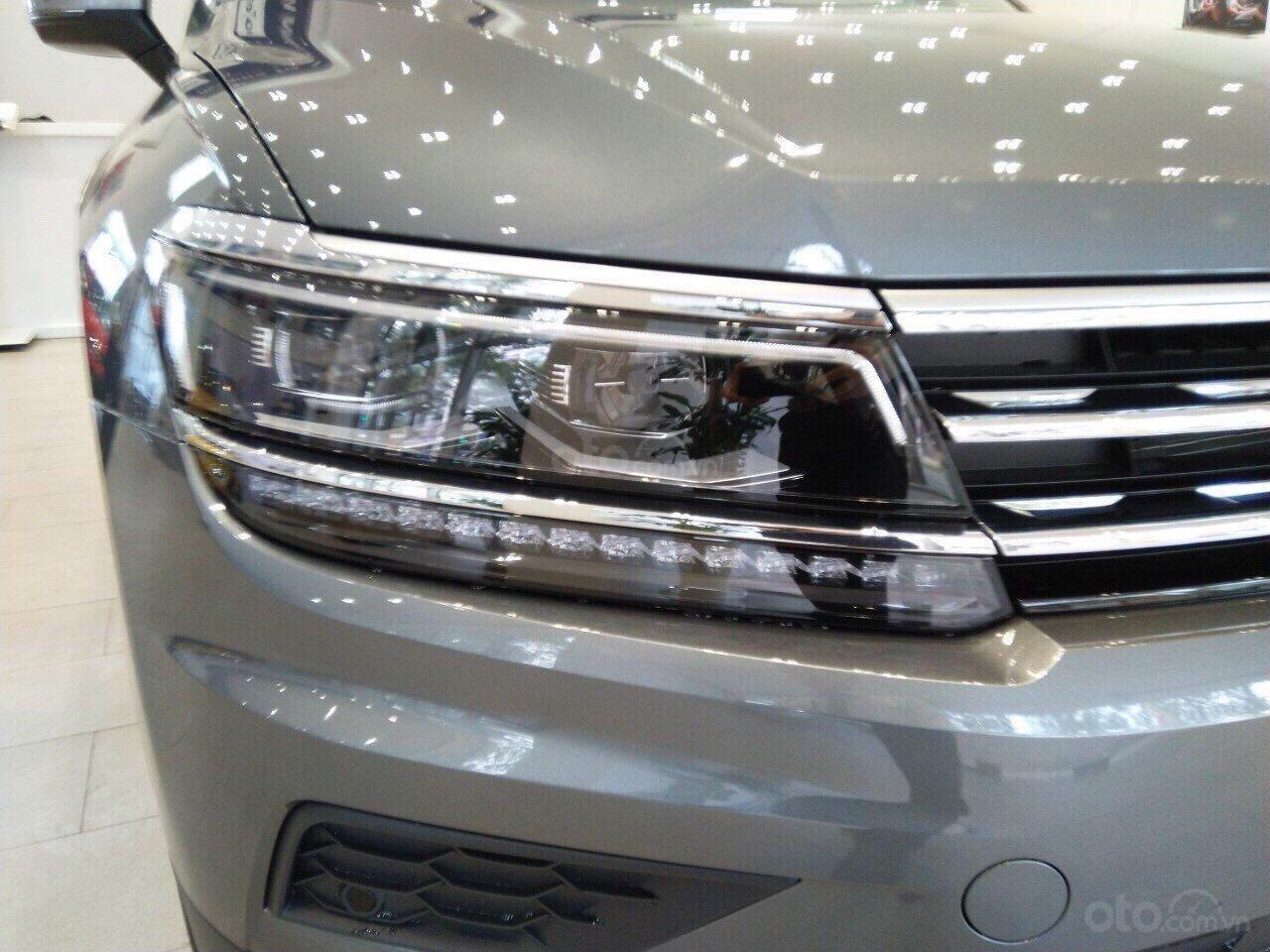 Bán Volkswagen Tiguan năm 2019, nhập khẩu nguyên chiếc chiết khấu cao (2)
