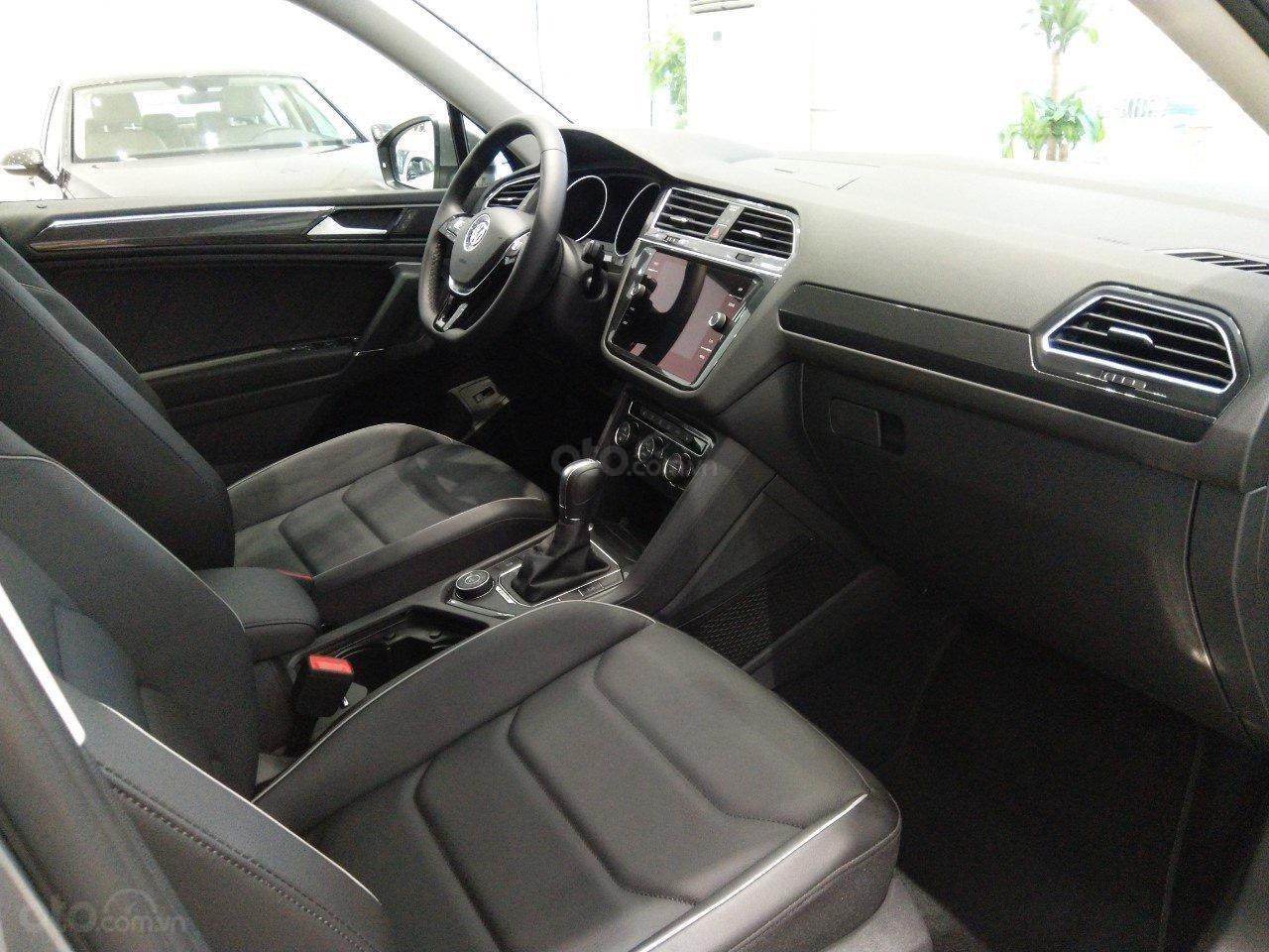 Bán Volkswagen Tiguan năm 2019, nhập khẩu nguyên chiếc chiết khấu cao (3)