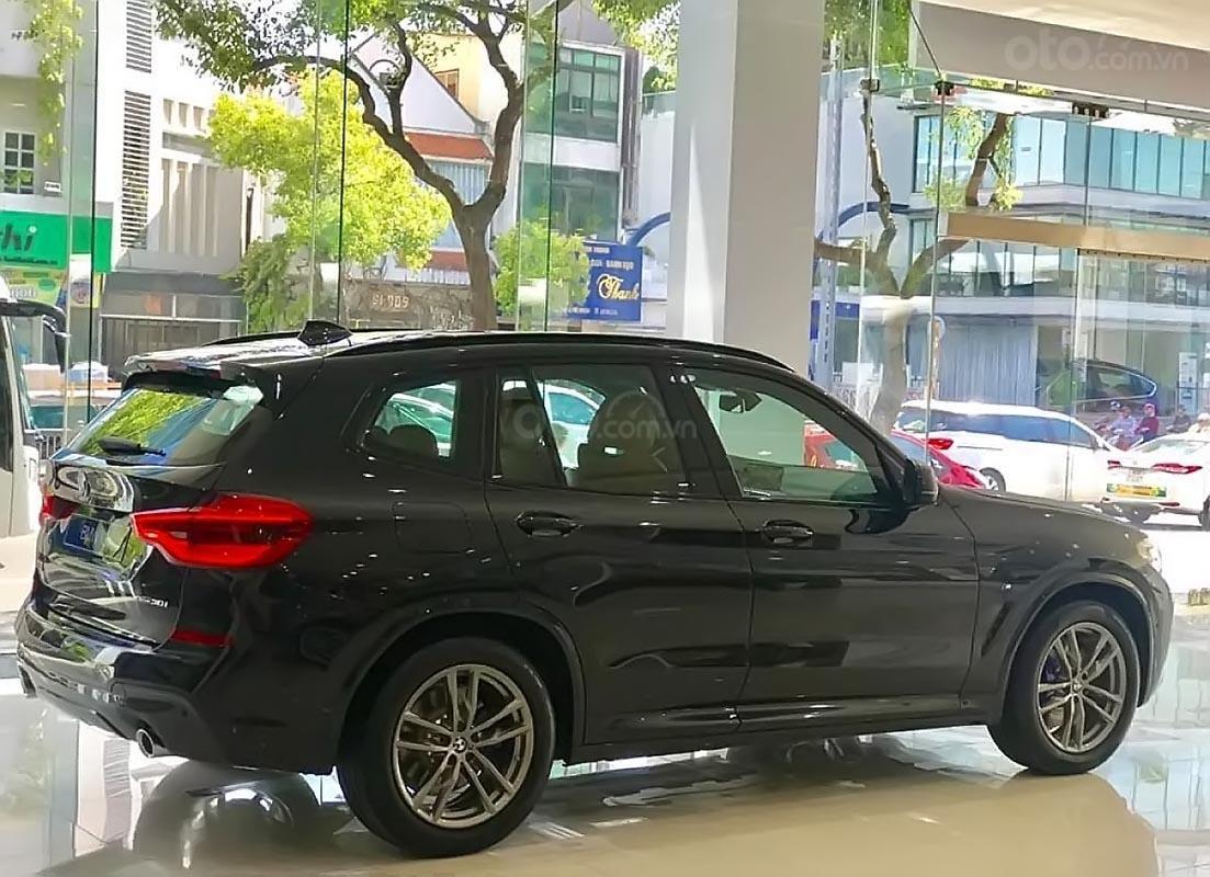 Bán xe BMW X3 xDrive30i M Sport đời 2019, màu đen, nhập khẩu (5)