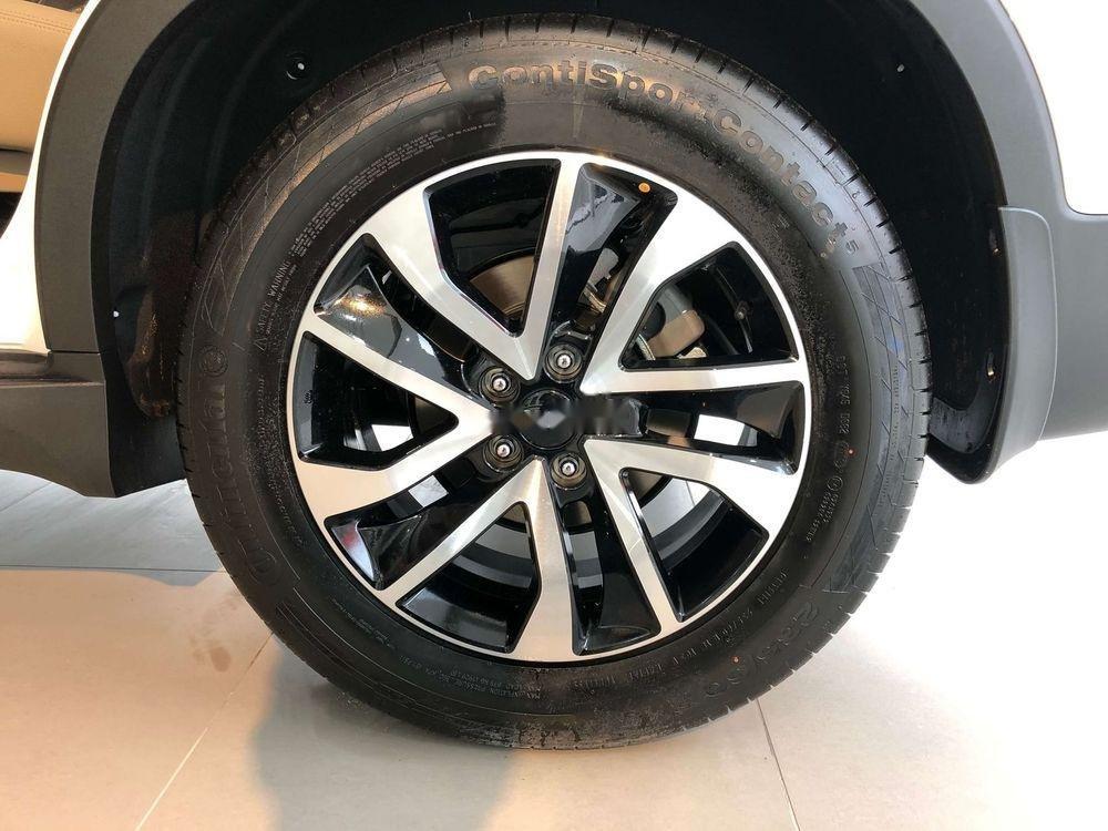 Bán xe Kia Sorento Deluxe G đời 2019, ưu đãi tặng BHVC (5)