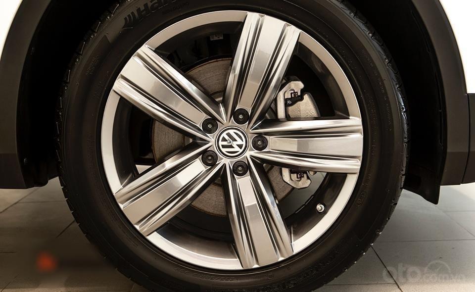 Bán Volkswagen Tiguan All Space nhập khẩu 2019 nhiều ưu đãi-1