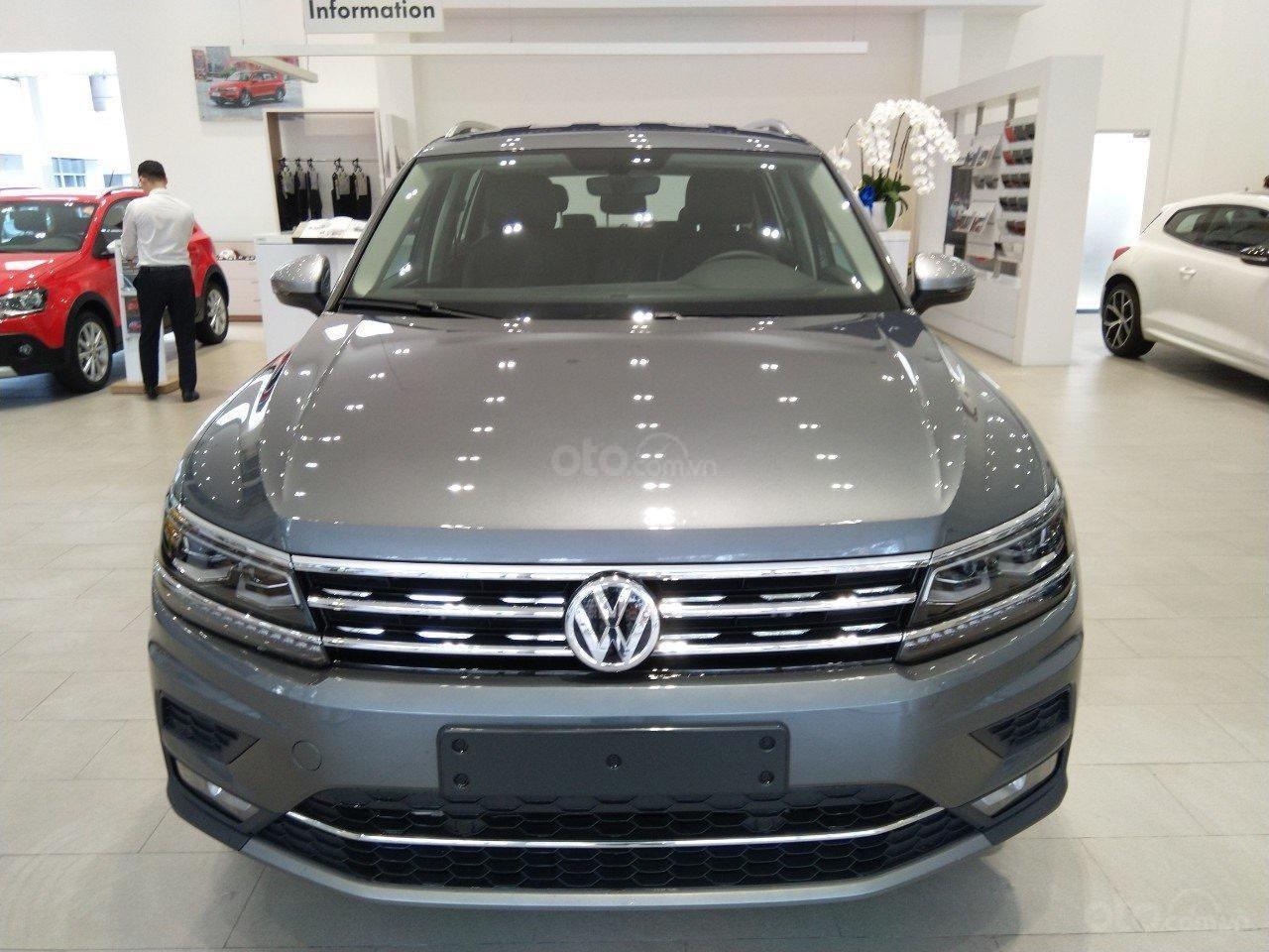 Bán Volkswagen Tiguan All Space nhập khẩu 2019 nhiều ưu đãi-4