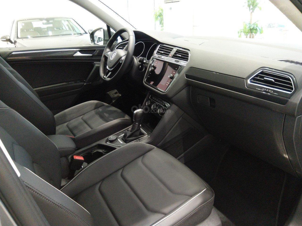 Bán Volkswagen Tiguan All Space nhập khẩu 2019 nhiều ưu đãi-2