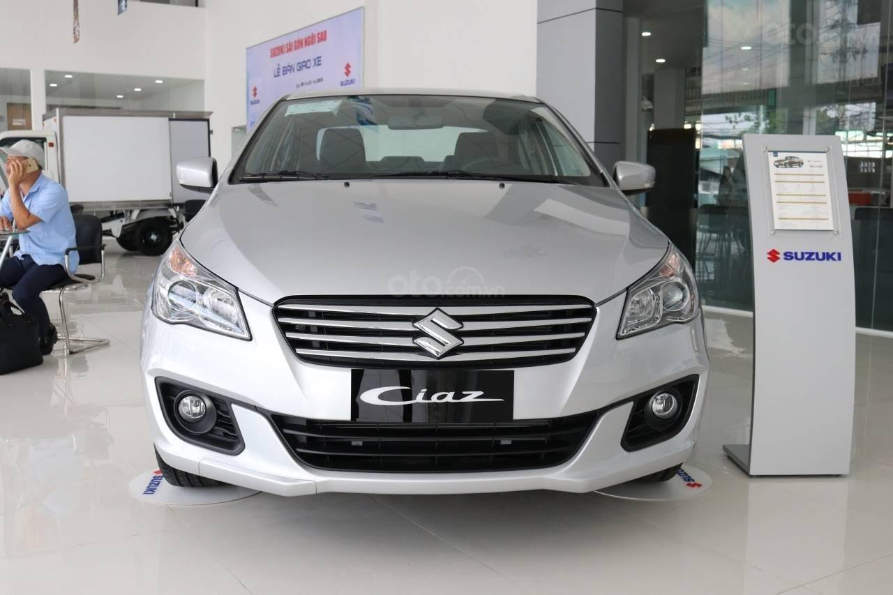Hiệu ứng Ertiga 2019, các dòng xe Suzuki khác có doanh số cao bất ngờ a2