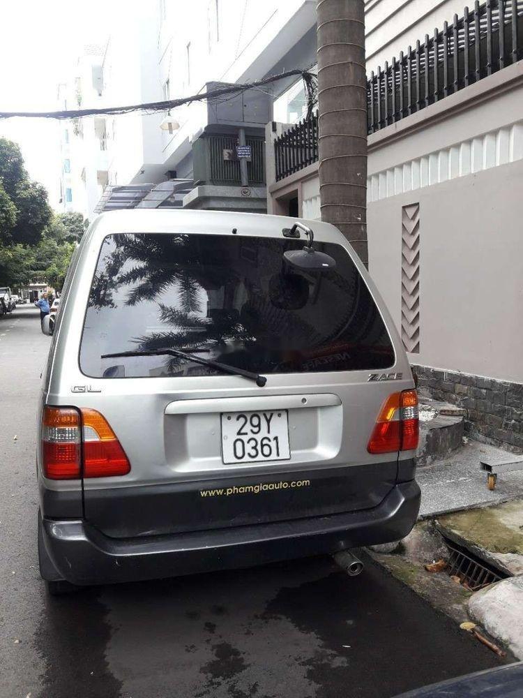 Bán ô tô Toyota Zace đời 2005, nhập khẩu nguyên chiếc, giá tốt (2)