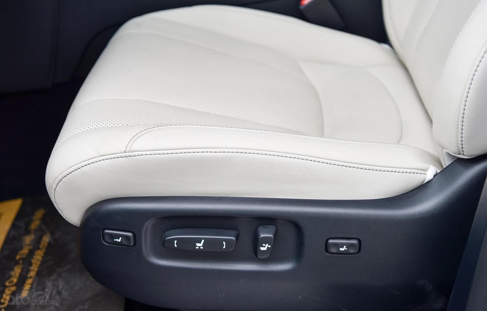 Giao ngay Lexus LX LX570 Inspiration 2019 giá tốt, phiên bản giới hạn 500 xe duy nhất (11)